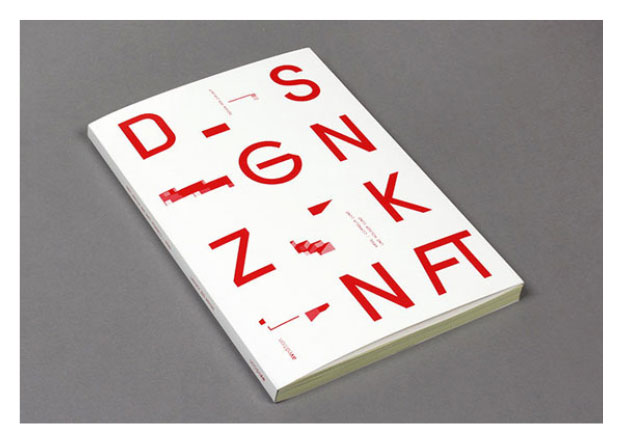 Design der Zukunft (Designing the future / the future of design)